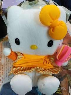 2002年filet-o-fish hello kitty