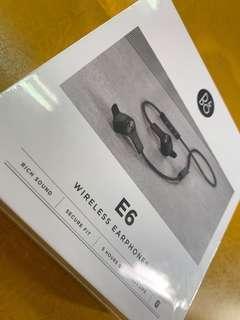 🚚 BNIB B&O Beoplay E6 Wireless Earphones for sale