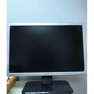 19 inch Widescreen Flat Panel LCD Monitor