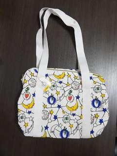 L'occitane duffel bag