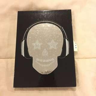 Bigbang - 4th Mini Album