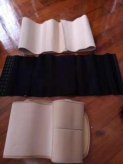 3pcs binders