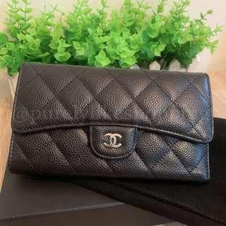 Chanel Classic Wallet