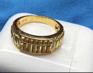 Grab this unique, abacus gold ring ❤️❤️💛💛💚💚💙💙