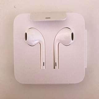 🚚 Brand New Original Apple iPhone 8/X Wired Earpiece