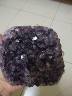 🚚 烏拉圭紫晶片 出清300帶走