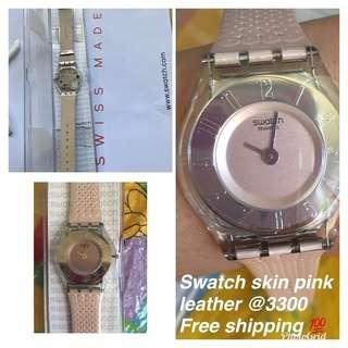 Swatch skin pink repriced ❤️