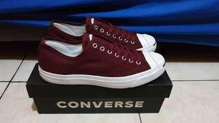 Converse jack purcell red