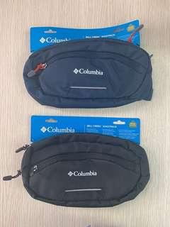 Columbia 腰包Waist Pack features Omni-Shield™ protective barrier technology (black out of stock)