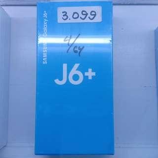 samsung j6+ bisa cicilan tanpa kartu kredit proses cepat