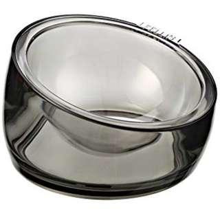 Felli Pet Bowl Oblik Supreme 14cm Smokey Quartz