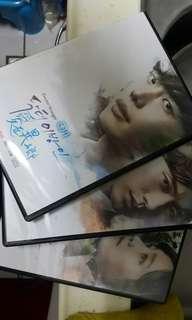 🚚 愛在異鄉DVD,1~8回