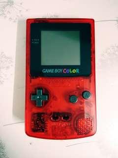 Refurbished Gameboy Color