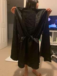 PLT kimono dress