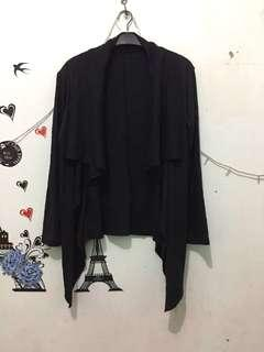 Outer stretch hitam import