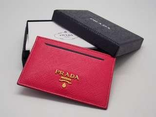 c8ce65f4fd4e card holder authentic prada | Luxury | Carousell Singapore