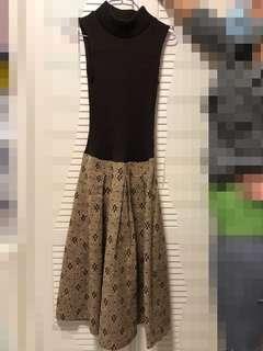 長身裙歐洲牌子