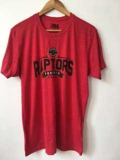 Red NBA Shirt