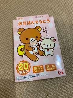 [100% new] 鬆弛熊膠布