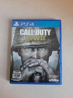 Call of Duty WW 2