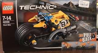 Lego 42058