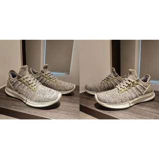 Chris's『 熱血生活』~MI 小米 米家 運動鞋 針織鞋面 耐磨大底 包覆 透氣 減震 帥氣