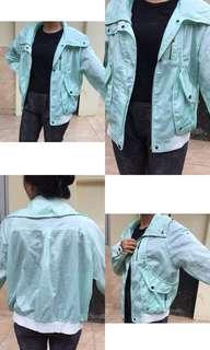 Thrift Jacket  FREE ONGKIR