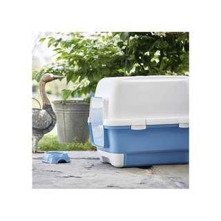 🚚 Stefanplast Cathy Clever & Smart Cat Litter Box