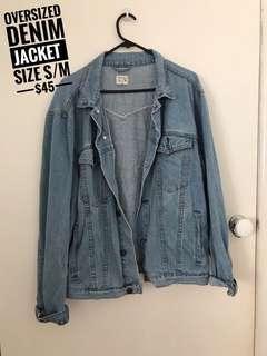 Princess polly denim jacket