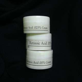 ALL FOR 150 Retinoic Acid Cream