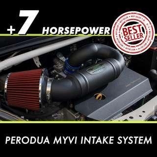 Perodua Myvi & Alza Air Intake System