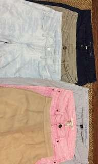 (Size varies) Jeans