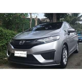 Honda Jazz Gk 3rd gen must see bnew condition 11k mileage cash or financing
