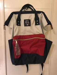 Anello Tricolor Backpack (Medium)