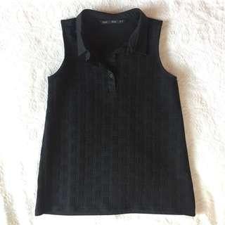 ForMe Black Blouse