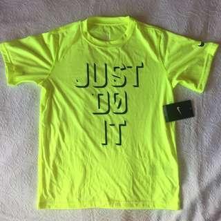 Nike Women's Dri-Fit T-shirt
