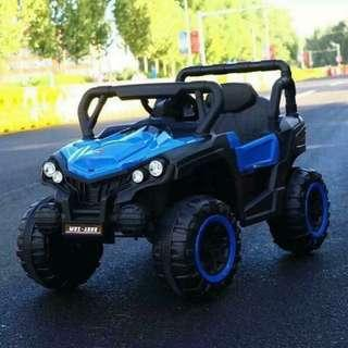 All New ATV MDX-A808 Electric Ride On Toy Car For Kids
