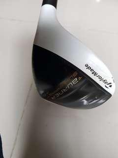 Taylormade Reax flex R Burner golf club