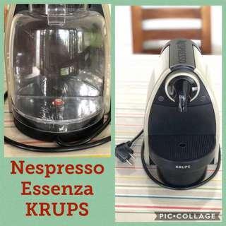 Mesin Kopi Nespresso Krups