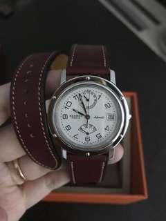 Hermes Automatic Power Reserve Watch