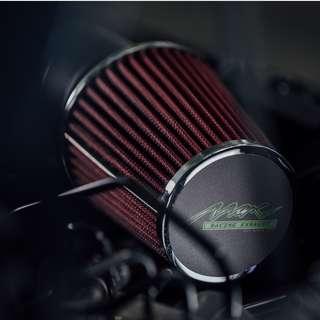 Max Racing +horsepower Air Filter