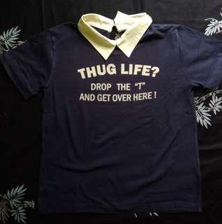 Kaos Thugh life