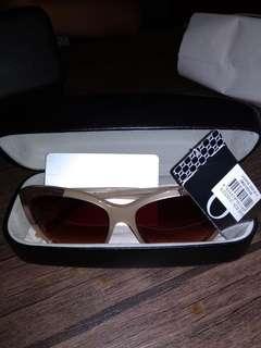 Kacamata/glasses Oroton 100% ori, jual bu