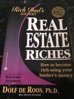 🚚 Real Estate Riches : How to become rich using your banker's money