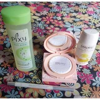 Skin Care (Take All 30.000)