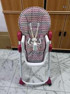 MAMALOVE High chair Feeding Booster Seat