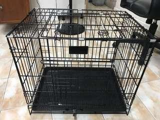 Dog Cage / Dog Crate