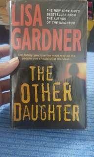Lisa Gardner - The Other Daughter