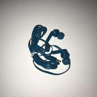 Headset dan Earphone