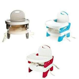 BabyDoes Foldable Booster Seat